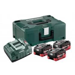 Metabo 685069000 baterija za alat i punjač