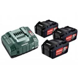 Metabo 685048000 baterija za alat i punjač