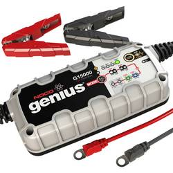 NOCO 15A Pro Series Genius G15000EU Automatski punjač 15 A 7.5 A