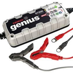 NOCO 7.2A Smart Battery Charger Genius G7200EU Avtomatski polniknik 7.2 A 3.6 A