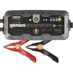 NOCO sistem za hitri zagon Sport 400A Lithium Jump Starter GB20 Tok pomoči ob zagonu=400 A