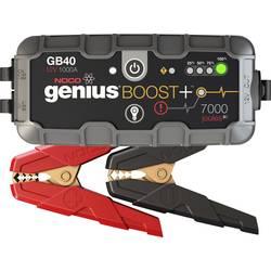 NOCO sistem za hitri zagon Plus 1000A Lithium Jump Starter GB40 Tok pomoči ob zagonu=1000 A