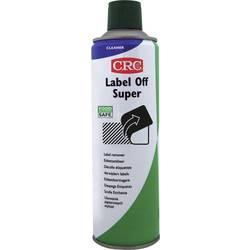 CRC LABEL OFF SUPER 32314-AA odstranjevalec nalepk 400 ml