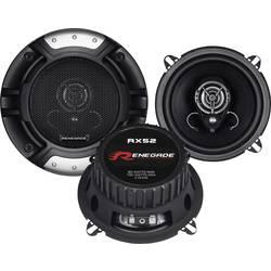 Renegade RX52 2-sistemski koaksialni zvočniki za vgradnjo 160 W Vsebina: 1 par