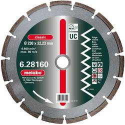 Metabo 628156000 promjer 115 mm 1 ST