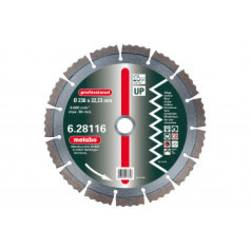 Metabo 628113000 promjer 125 mm 2 ST