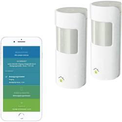 Innogy SmartHome paket detektora pokreta
