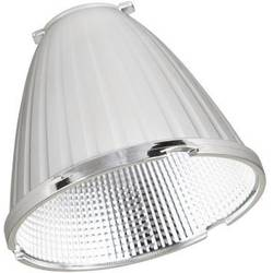 komponenta visokonapetostnega tračnega sistema reflektor LEDVANCE TRACKLIGHT SPOT REFLECTOR 3-fazni 4058075113886 srebrna