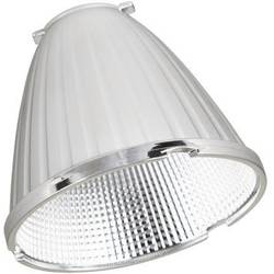komponenta visokonapetostnega tračnega sistema reflektor LEDVANCE TRACKLIGHT SPOT REFLECTOR 3-fazni 113848 srebrna