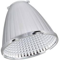 komponenta visokonapetostnega tračnega sistema reflektor LEDVANCE TRACKLIGHT SPOT REFLECTOR 3-fazni 113862 srebrna