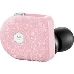 Master & Dynamic MW07 True Wireless In Ear Nadzor z dotikom Češnjeva