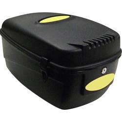 Point 5106601 Kutija za prtljažnik Crna