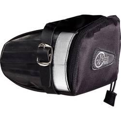 Ziggie Bag 5127100 Medium Torbica za montažu ispod sjedala bicikla Crna