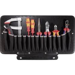 Parat 591001161 plošča za orodje (D x Š x V) 545 x 50 x 280 mm