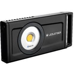 COB LED Radno svjetlo pogon na punjivu bateriju Ledlenser 502002 iF8R 66 W 4500 lm