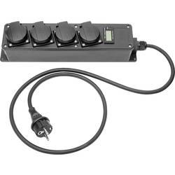 Kalthoff 720400 mobilni števec električne energije digitalni Uradno potrjen: da 1 kos