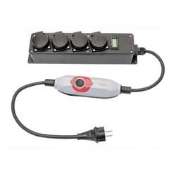 Kalthoff 720500 mobilni števec električne energije digitalni Uradno potrjen: da 1 kos