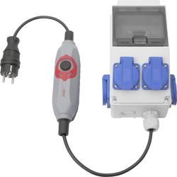 Kalthoff 720801 mobilni števec električne energije mehanski Uradno potrjen: da 1 kos