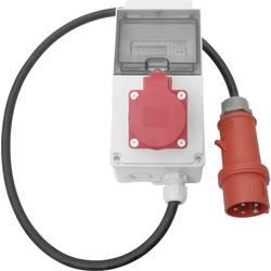 Mobilni mjerač električne energije digitalni Dozvola MID: Da Kalthoff 725211