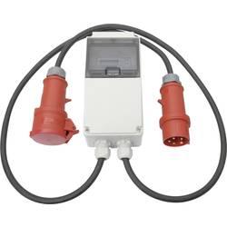 Mobilni mjerač električne energije digitalni Dozvola MID: Da Kalthoff 725220