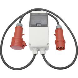 Mobilni mjerač električne energije digitalni Dozvola MID: Da Kalthoff 725221
