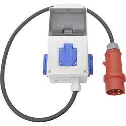 Mobilni mjerač električne energije digitalni Dozvola MID: Da Kalthoff 725500