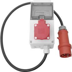 Mobilni mjerač električne energije digitalni Dozvola MID: Da Kalthoff 725411