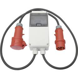 Mobilni mjerač električne energije digitalni Dozvola MID: Da Kalthoff 725420