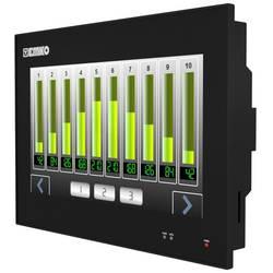 Emko proop.black-10P.E2wi.D5.D4.AC.AC Proop Black Process prikazovalnik za plc-krmilnik