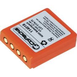 Akumulatorska baterija za daljinski upravljalnik gradbenih žerjavov Copacks Nadomešča originalno baterijo BA223000, BA223030, Fu