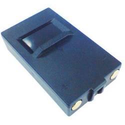 Akumulatorska baterija za daljinski upravljalnik gradbenih žerjavov Copacks Nadomešča originalno baterijo 55112, 2055112, H983.6