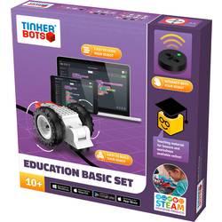 TINKERBOTS komplet robota za sestavljanje Education Basic Set 00138