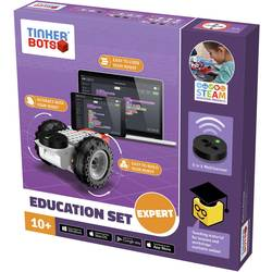 TINKERBOTS komplet robota za sestavljanje Education Expert Set 00152