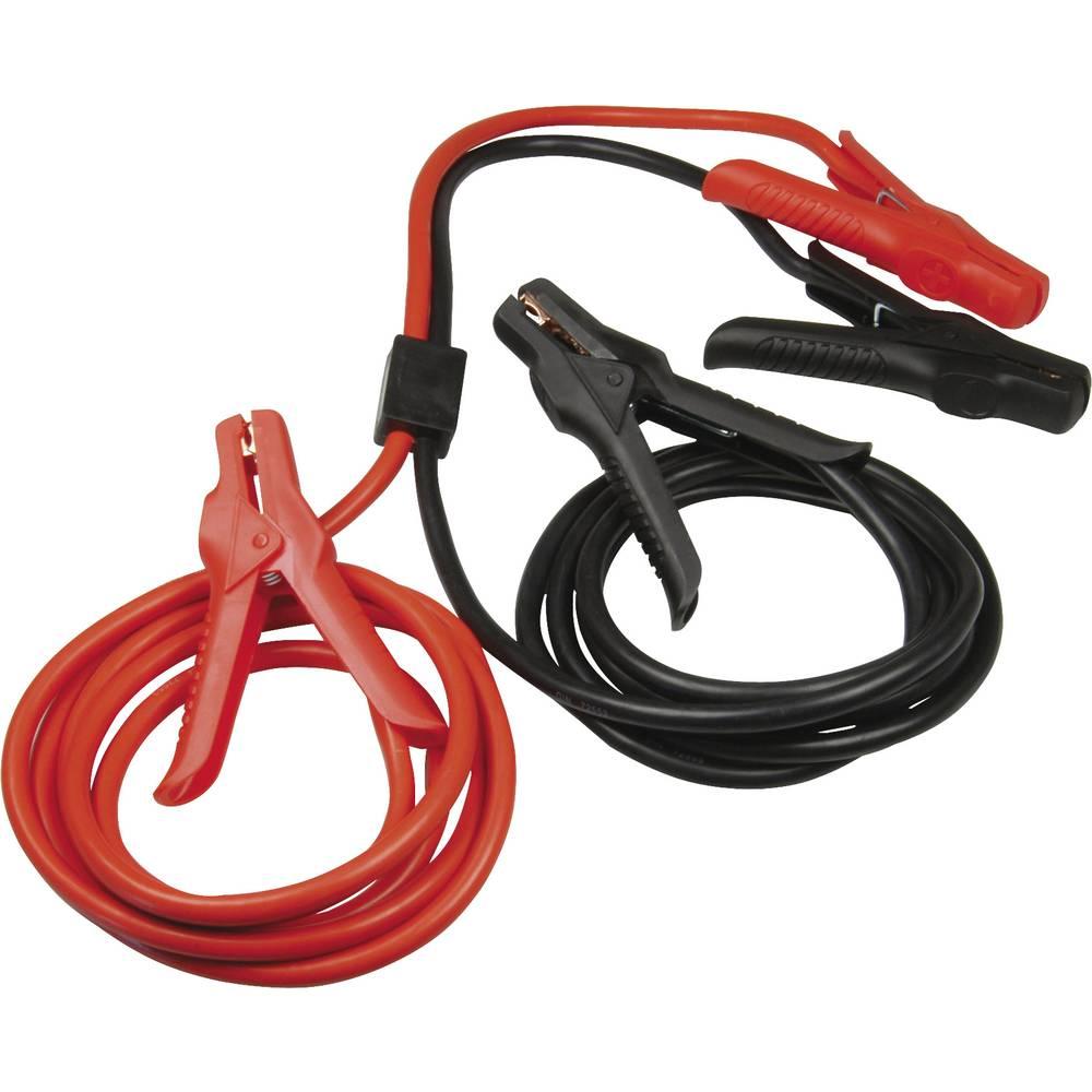 IWH 075632 Kabli za pomoč pri zagonu 19.4 mm² Aluminij (obložen z bakrom) 3 m Z zaščito pred napetostnimi sunki
