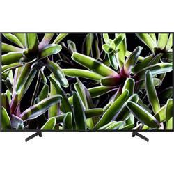 Sony BRAVIA KD65XG7005 LED-TV 164 cm 65 palac Energetska učink. A (A+++ - D) dvb-t2, dvb-c, dvb-s2, UHD, smart tv, WLAN, pvr rea