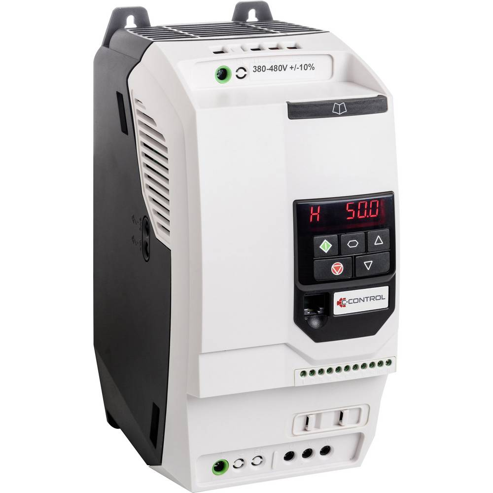 pretvarač frekvencije C-Control CDI-2200-3C3 22 kW 3-fazni 400 V