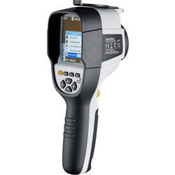 Laserliner ThermoCamera Connect toplotna kamera -20 do 350 °C 220 x 165 piksel 9 Hz integrirana digitalna kamera