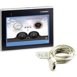Nadgradnja prikazovalnika za PLC-krmilnik Crouzet Human Machine Interface 88970563