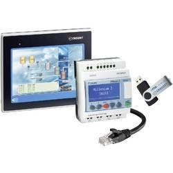 Nadgradnja prikazovalnika za PLC-krmilnik Crouzet Human Machine Interface 88970555