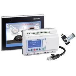 Nadgradnja prikazovalnika za PLC-krmilnik Crouzet Human Machine Interface 88970566