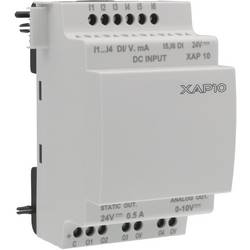 Krmilni modul za PLC-krmilnik Crouzet Logic controller 88975303 24 V/DC
