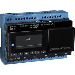 Krmilni modul za PLC-krmilnik Crouzet Nano PLC 88981133 24 V/DC