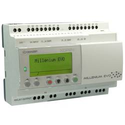 Krmilni modul za PLC-krmilnik Crouzet Logic controller 88975101 24 V/DC