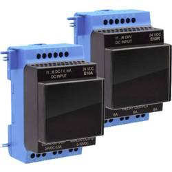 Krmilni modul za PLC-krmilnik Crouzet Nano PLC 88982213 24 V/DC