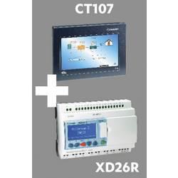 Nadgradnja prikazovalnika za PLC-krmilnik Crouzet Human Machine Interface 88970536