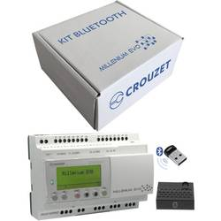 Krmilni modul za PLC-krmilnik Crouzet Logic controller 88975911 24 V/DC