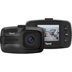 BML 3 Dashcam avtomobilska kamera Razgledni kot - horizontalni=120 ° zaslon