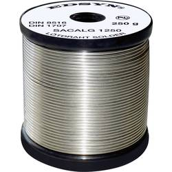 Edsyn SACALG8250 spajkalna žica, neosvinčena 250 g