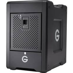Vanjski sustav Multi-tvrdog diska 48 TB G-Technology G-SPEED Shuttle Crna Thunderbolt 3 Podržava RAID