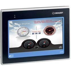 Nadgradnja prikazovalnika za PLC-krmilnik Crouzet Human Machine Interface 88970564